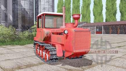 DT 175С Volgar 1992 para Farming Simulator 2017