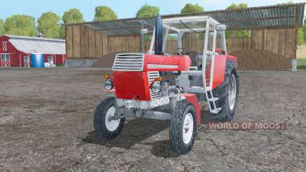 Zetor 12011 animation parts para Farming Simulator 2015