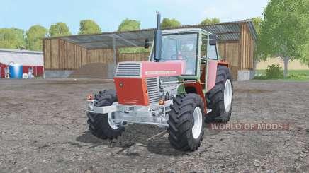 Zetor 12045 Crystal para Farming Simulator 2015