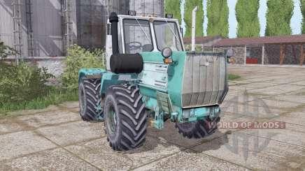 T-150K com animação portas para Farming Simulator 2017