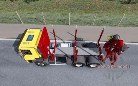 Tatra Phoenix T158 2011 para Euro Truck Simulator 2