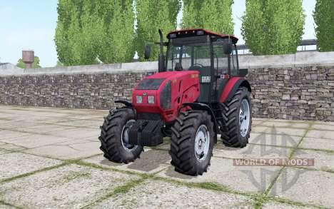 1523 a traseira juntamente rodas para Farming Simulator 2017