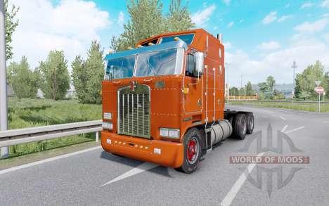 Kenworth K100 para Euro Truck Simulator 2
