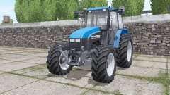 New Holland TS90