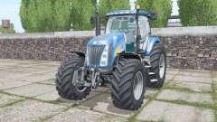 New Holland TG285