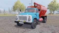 GAZ 53 ZSK