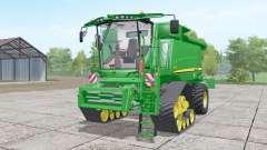 John Deere T660i