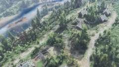 Prata floresta