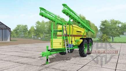 Dammann Profi-Class 7500 para Farming Simulator 2017