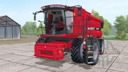 Case IH Axial-Flow 7130 configure para Farming Simulator 2017