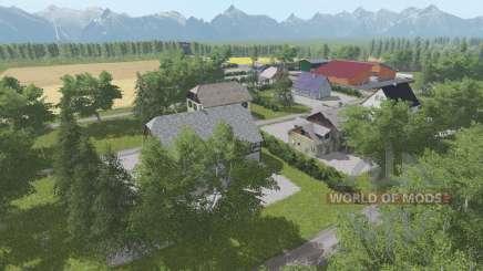 Tiefenstau para Farming Simulator 2017