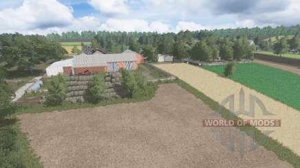 Poland Village v2.0 para Farming Simulator 2017