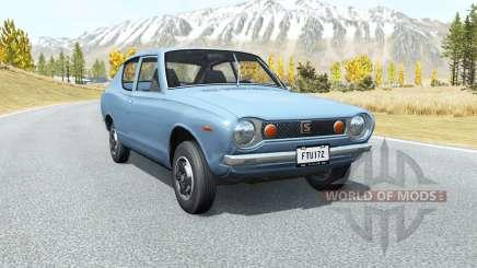 Datsun Cherry 100A 2-door (E10) 1972 para BeamNG Drive