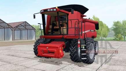 Case IH Axial-Flow 5130 configure para Farming Simulator 2017