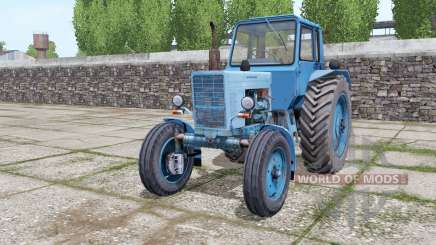 MTZ 80 Bielorrússia animação peças para Farming Simulator 2017