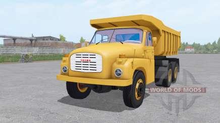Tatra T148 S1 6x6 1972 para Farming Simulator 2017