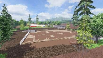 Pacheski Farms v2.1 para Farming Simulator 2017