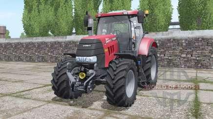 Case IH Puma 145 CVX configure para Farming Simulator 2017