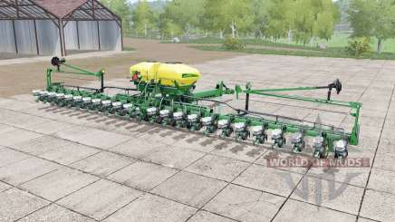 John Deere DB60 v5.0 para Farming Simulator 2017