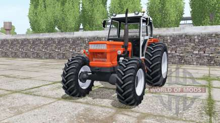 Fiat 1300 DT animation parts para Farming Simulator 2017