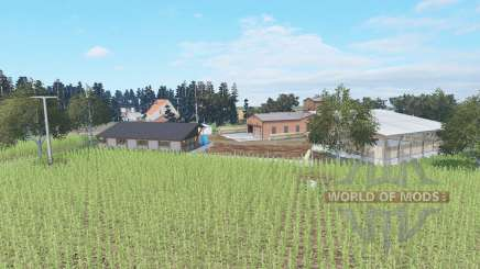 Fantasy reloaded para Farming Simulator 2015