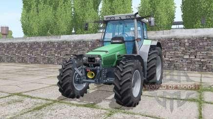 Deutz-Fahr AgroStar 6.28 1993 para Farming Simulator 2017