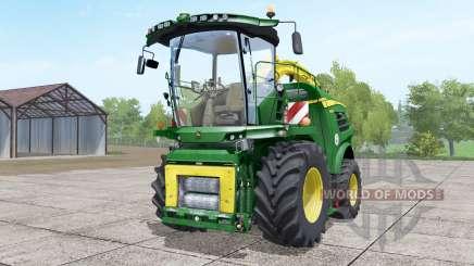 John Deere 8600i para Farming Simulator 2017