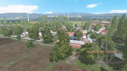 Rogowo v3.1 para Farming Simulator 2017