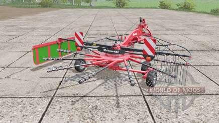 Enorossi RR 460 Evo para Farming Simulator 2017