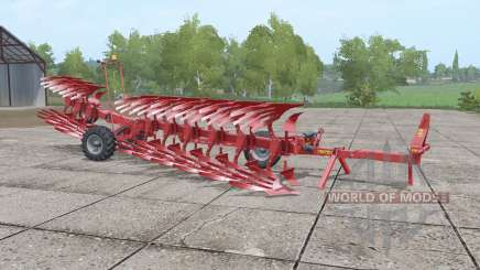 Kuhn Vari-Challenger 8 para Farming Simulator 2017
