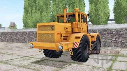 Kirovets K-701 raznorabochiy para Farming Simulator 2017