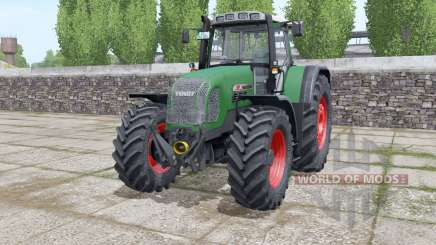 Fendt Favorit 926 Vario chip tuning para Farming Simulator 2017