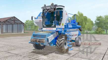 Enisey 1200 NM para Farming Simulator 2017