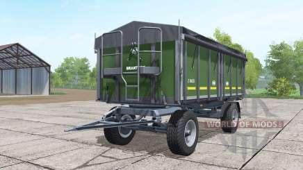 Brantner Z 18051-G Multiplex para Farming Simulator 2017