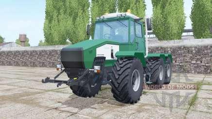 Slobozhanets HTA 300-03 multicolor para Farming Simulator 2017