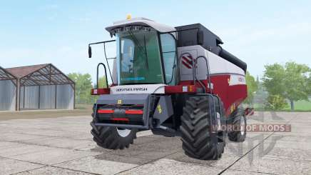 Akros 530 mecanismo de seleção para Farming Simulator 2017