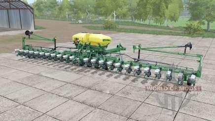 John Deere DB60 para Farming Simulator 2017