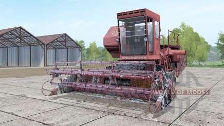 Yenisei 1200-1 1990 para Farming Simulator 2017