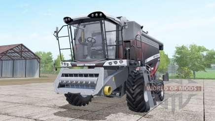 Massey Ferguson 7347 S Activa para Farming Simulator 2017