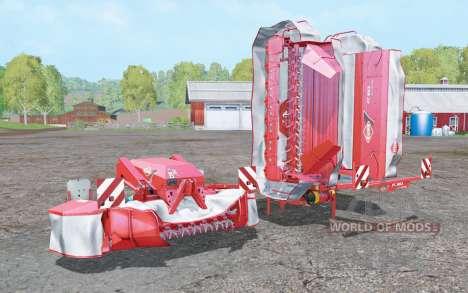 Kuhn FC 313 F para Farming Simulator 2015
