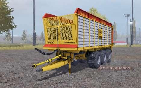 Veenhuis ⱾW550 para Farming Simulator 2013