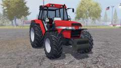 Case International 5130 Maxxum