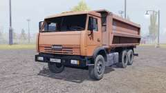 KamAZ 45280В
