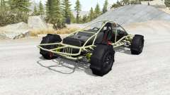 Civetta Bolide Track Toy