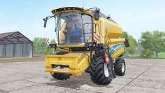 New Holland TC 5060