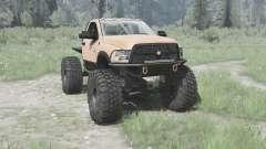 Dodge Ram TTC