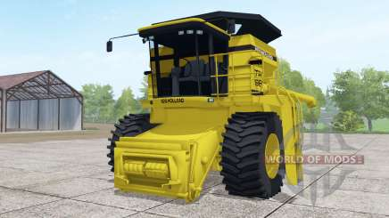 Novo Hⱺlland TR98 para Farming Simulator 2017