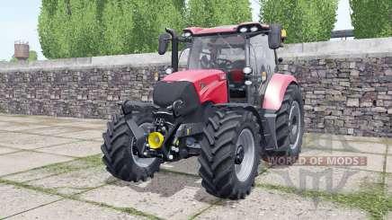Case IH Maxxum 150 2018 para Farming Simulator 2017