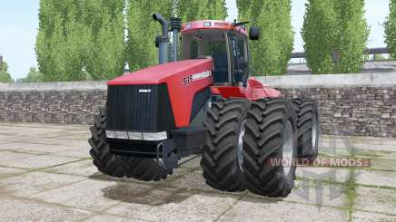 Case IH Steiger 535 configure para Farming Simulator 2017