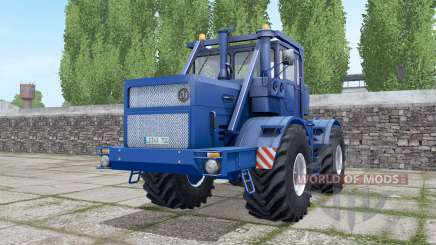 Kirovets K-700A 2002 para Farming Simulator 2017
